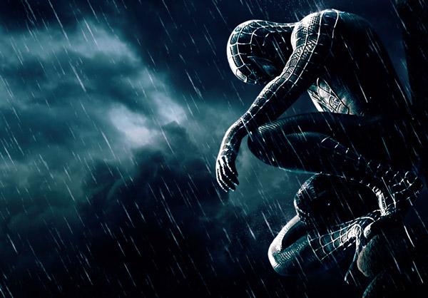 How to Create a Dark Spiderman Photo Manipulation in Photoshop