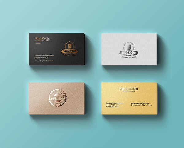 foil-business-cards-mockup-1