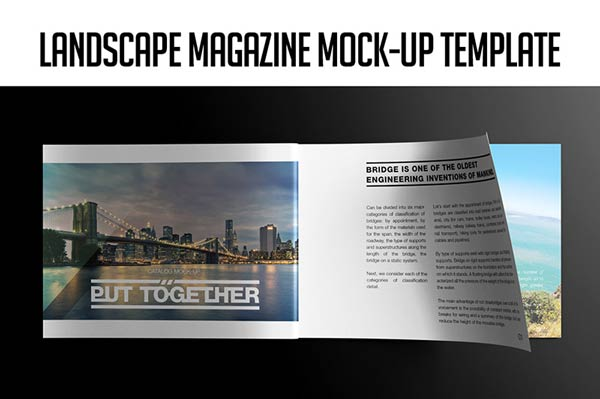 landscape-magazine-mock-up-template