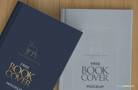 41 Free Book Mockup Psd Templates For Designers Psd Stack